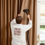 شركة تنظيف بخار بجدة لتنظيف الستائر